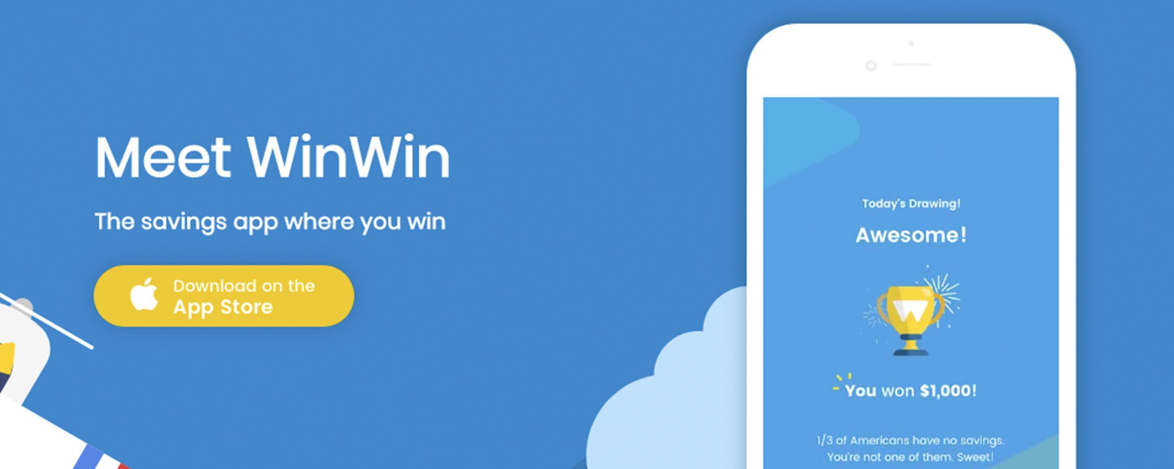 Winwin Turns Your Savings Into Lotto Tickets Futurevision R Ga